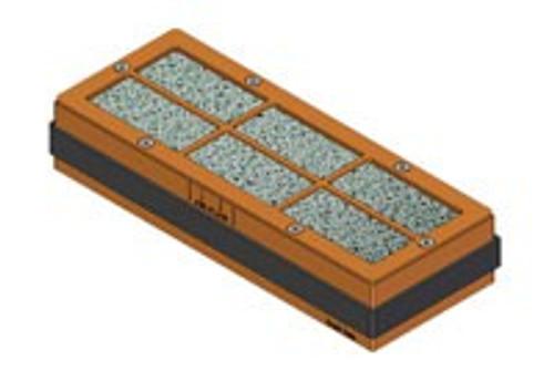Brackett BA-7605 Element - For Filter Assembly BA-7610