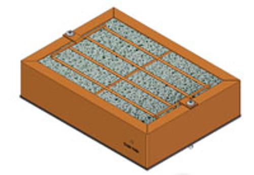Brackett BA-7705 Element - For Filter Assembly BA-7710