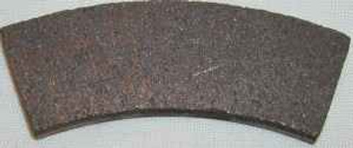 Cleveland replacement brake lining - 066-03600