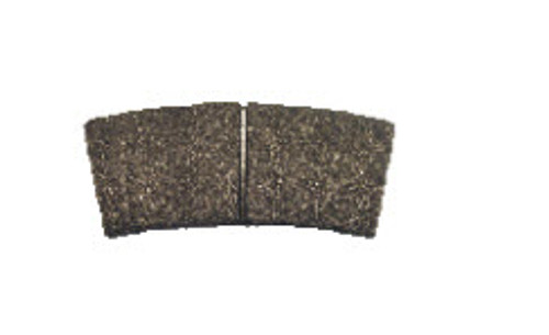 Cleveland replacement brake lining - 066-04400