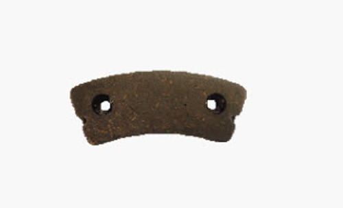 Cleveland replacement brake lining - 066-10500