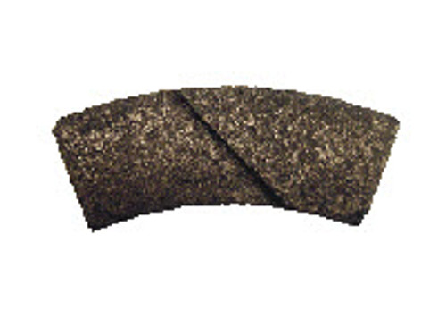 Cleveland replacement brake lining - 066-06200