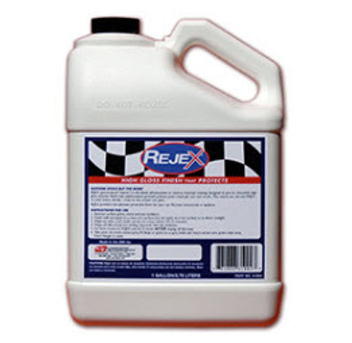 Corrosion Technologies - RejeX Soil Barrier/Anti-Stain Protection, 1 Gallon Bottle (61004)