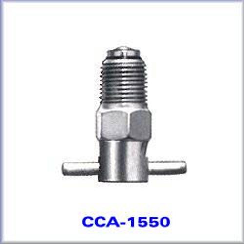 "1/8"" NPT Brass Fuel Drain - CCA-1550"