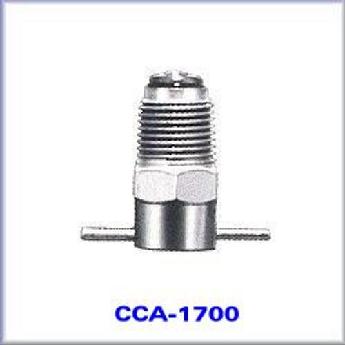 "1/2"" NPT Brass Fuel Drain - CCA-1700"