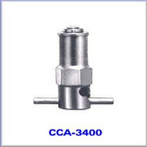 """1/2"""" I.D. Fuel Drain Valve - CCA-3400"""