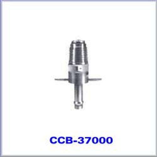 """1/2"""" NPT Brass Oil Drain - CCB-37000"""
