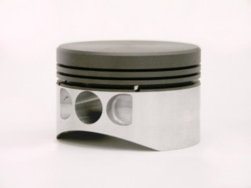 Piston - 9:1 Compression Ratio, Oversize 0.010 - AEL15357P010