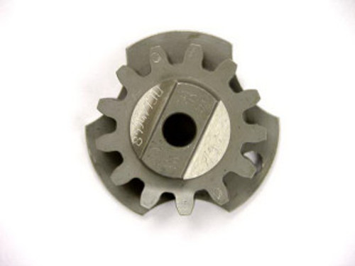 Gear - Crankshaft - Lycoming 540 - AEL19648