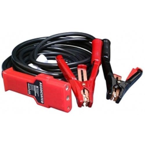 Jumper Cables, Cessna 3 Pin Plug - 6141