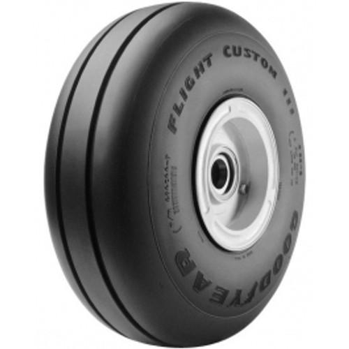 Goodyear Flight Custom Tire - 600X6-6PR-FCIII