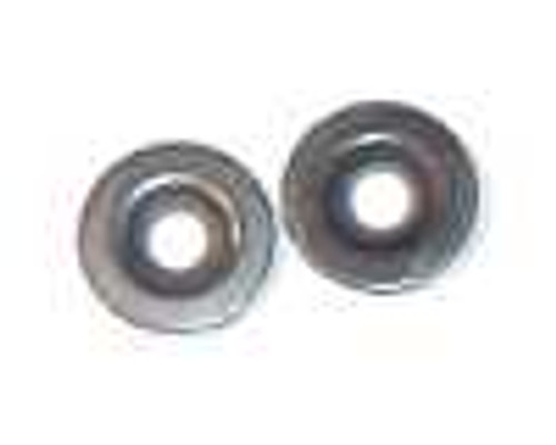 Low Profile Fairing Washer, Size #8 (25 per pack) - A3135-017-24A