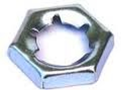 Lock Nut - Thread 3/8-24 (50 per pack)  - AN356-624