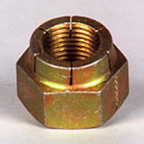 Hi-Heat, Stop Nuts  1/4-28 (50 per pack) - AN363-428
