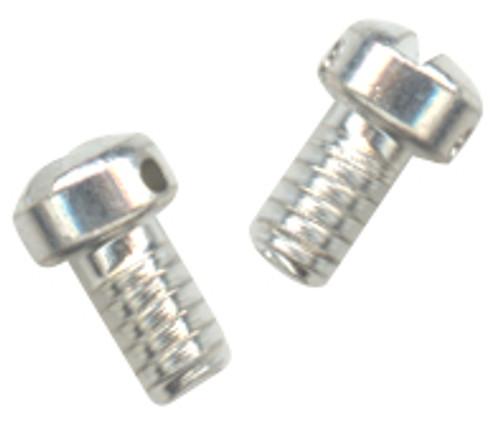 Fillister Head Screws (100 per pack) - AN503-8-12
