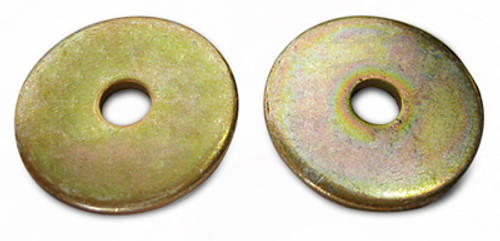 Flat Washer 3/16, OD .875, ID .203, Thickness .063, (50 per pack) - AN970-3
