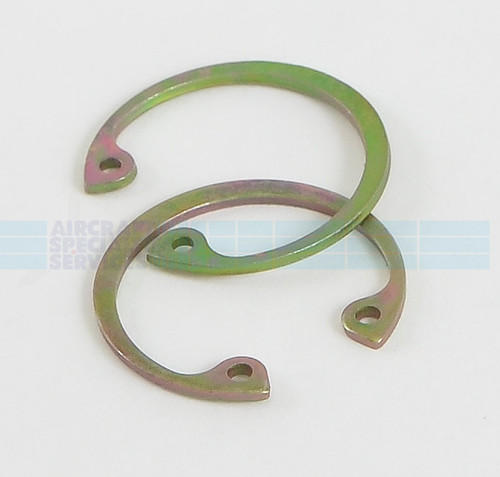 Ring - Internal Retaining 1.00 Dia - MS16625-1100