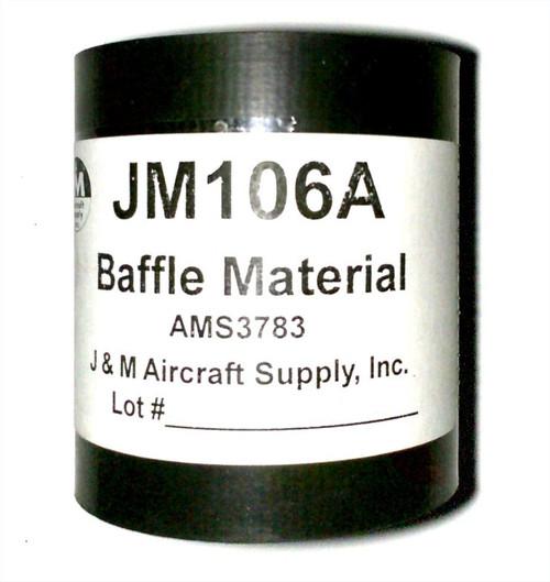 Engine Baffle - JM-106