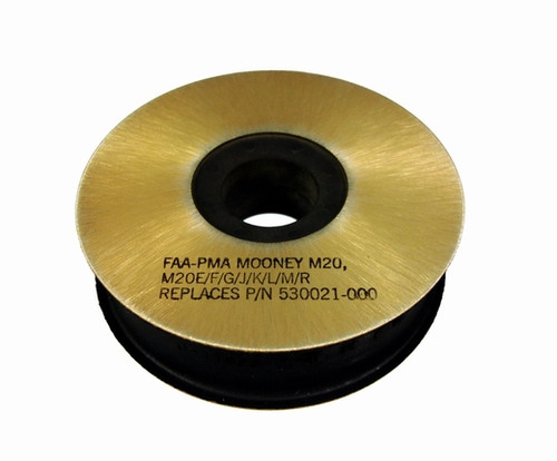 Mooney Landing Gear Shock Disk - J11968-14