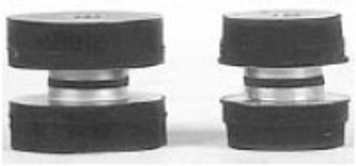 Lord Aircraft Engine Shock Mount - J3804-27