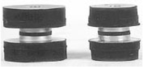 Lord Aircraft Engine Shock Mount for Gulfstream American Corp - J6113-5