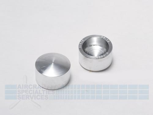Plug - Piston Pin - 60828