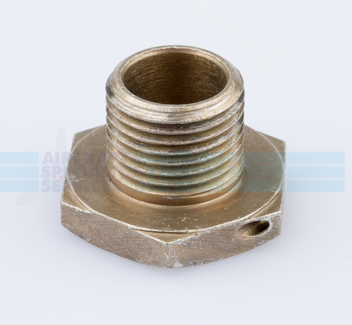 Plug - Oil Cooler By-Pass - 62417