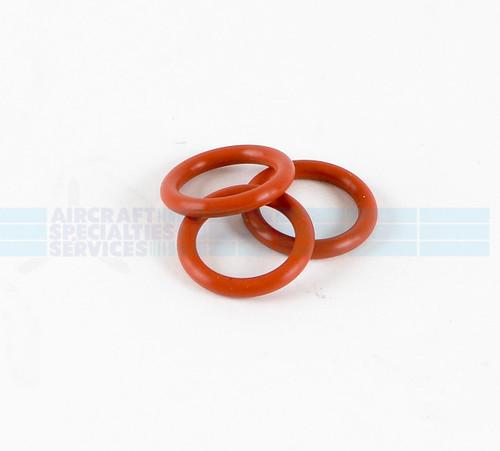 Seal - Ring Oil .090 Sec. X .455 id - 72075