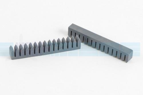 Stablizer - Cyl Head Fins -15 TE  - 72343