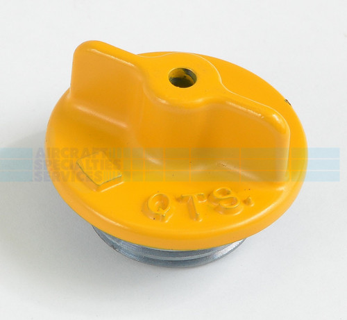 Plug - Oil Level Gauge - 72842