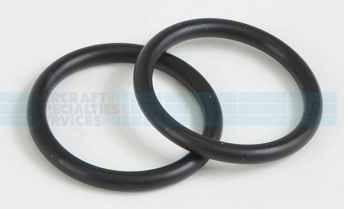 O'Ring - Oil Level Gage Seal  - 74065