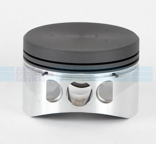 Piston 5.125 Bore-8.5:1 Comp R - 75089