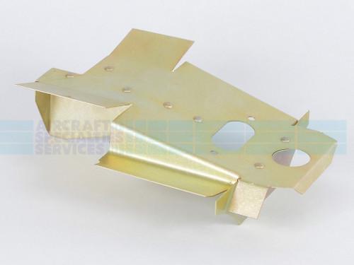 Baffle Assy - Intercylinder - 75337, Sold Each