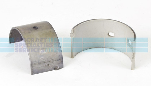 Bearing, Crankshaft - 18D26100-M06