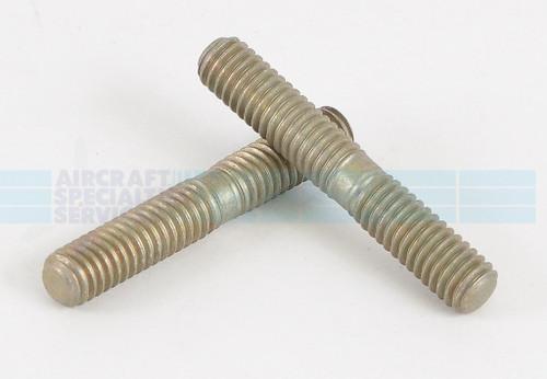 Stud .3125-18 X 2.00 Long - 31C-16