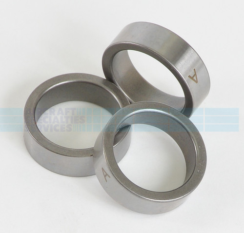 Bushing - Dynamic Counterweight - 71903-A, Sold Each