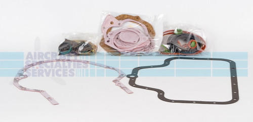 Major Overhaul Gasket Set - 75439-1
