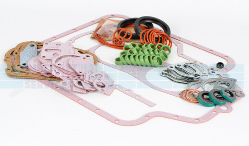 Major Overhaul Gasket Set - 77175-1