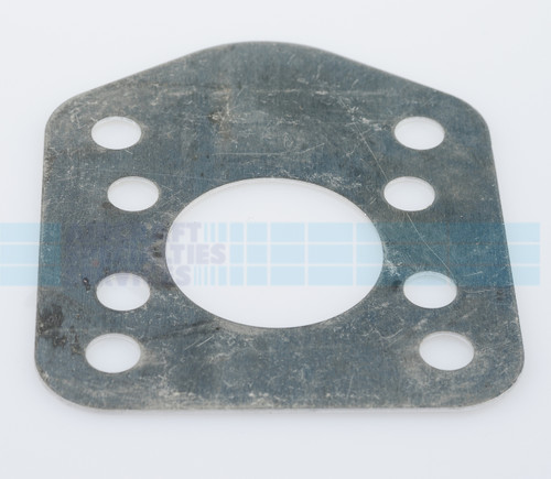 Plate - Prop Gov Pad - LW-12347