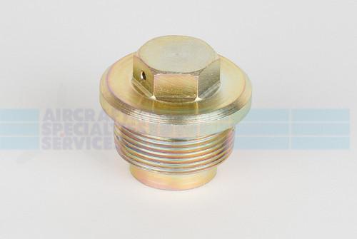 Plug .62 Hx Hd X 1.00-20 Tmd - LW-12545