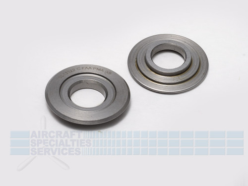 Seat - Exhaust Valve Spring Lower - LW13322, Sold Each