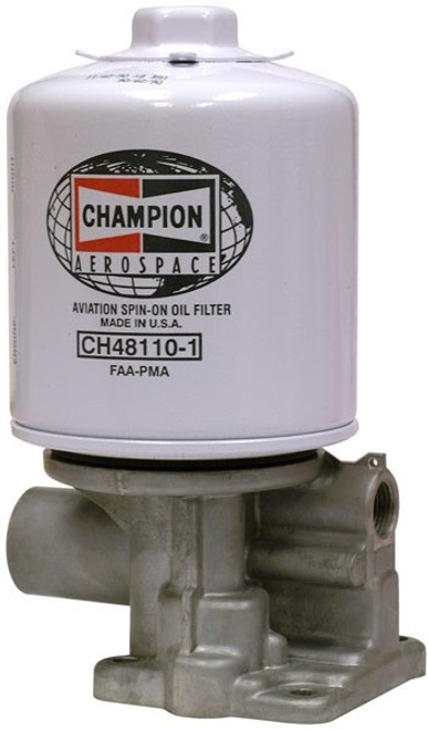 Kit - Oil Filter-Champion - LW-13743