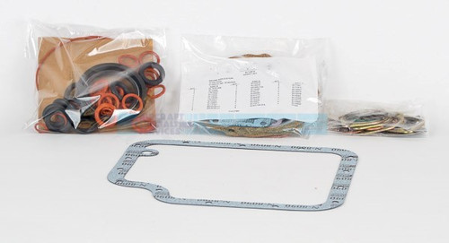 Major Overhaul Gasket Set - LW-14815