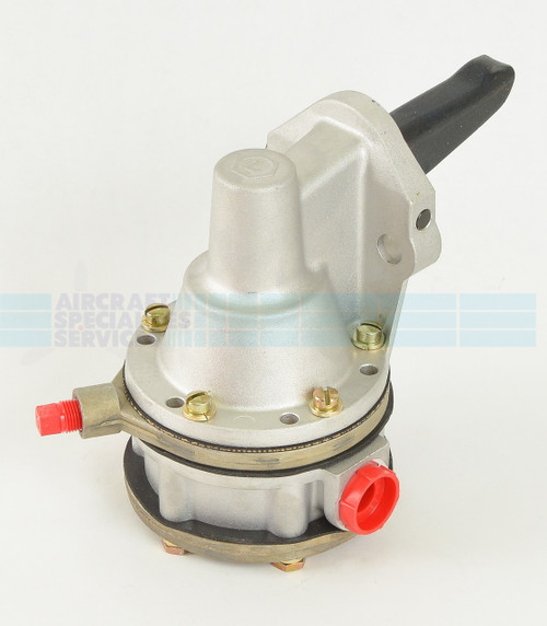 Fuel Pump - Dual Diaphragm - Low Pressure  - LW-15472