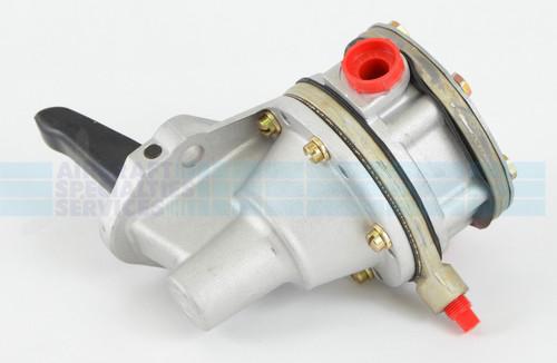 Fuel Pump - Dual Diaphragm - High Pressure - LW15473