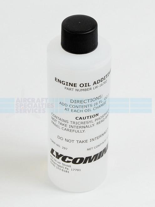 Oil Additive  6 oz. - LW-16702