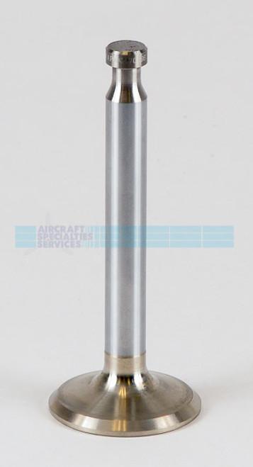 Valve - Exhaust - (Rotor Type) - LW-16740
