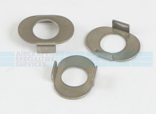 Lockplate - Crankshaft Gear - LW-18638