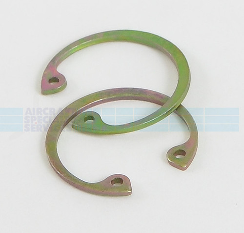 Ring - Internal Retaining .812 - STD-2231