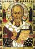 St. Nicholas Icon- Icon IX